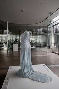 Gallery 1, Glass Pavilion - modern sculptures