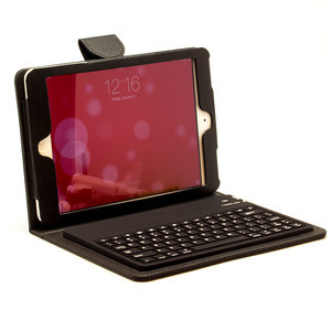 IC12 Keyboard Case