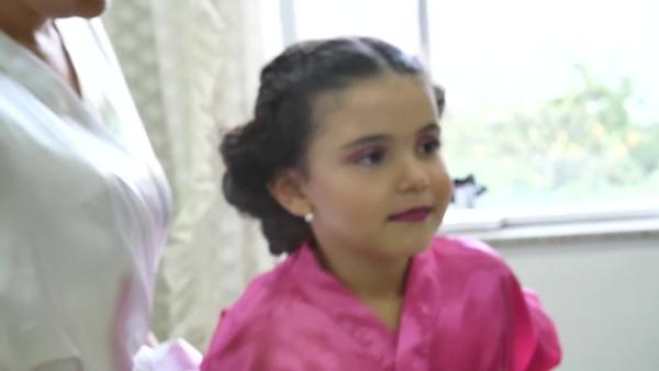 NATALIA E FELIPE - MATERIAL BRUTO - VIDEO