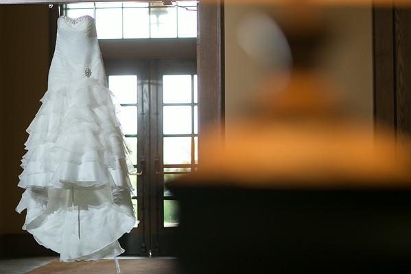 Rainey - McKnight Wedding