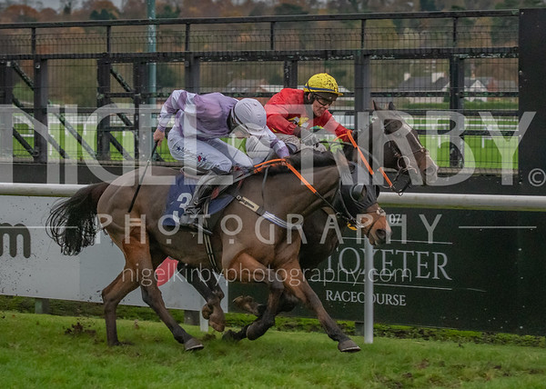 Uttoxeter Races - Sat 14 Nov 2020