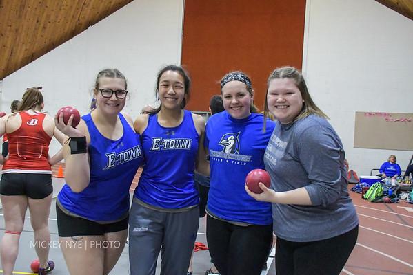 ElizabethTown College Sports