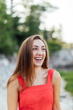 Lauren   Class of 2019