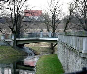 Kreisau / Krzyzowa - vonMoltke