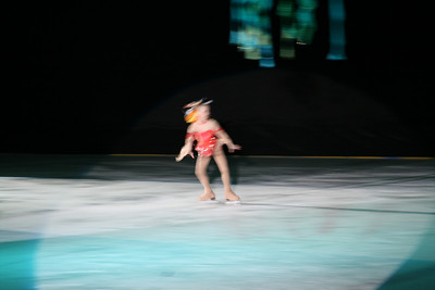 Royal Oak Spring Ice Show 2007 + 2008
