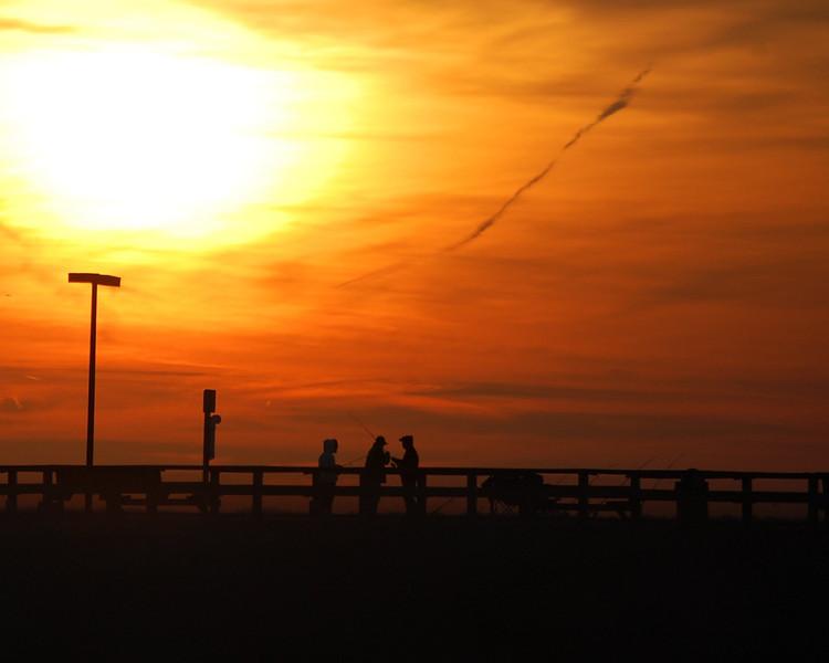 Matapeake Pier