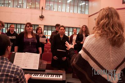 Loyalist Community Choir