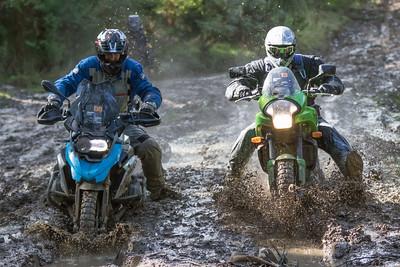 TransTerra 4 Day Ride - Victoria