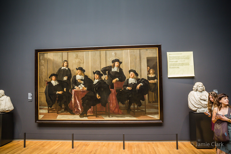 The Bestest Art Museum in Amsterdam - July 2014