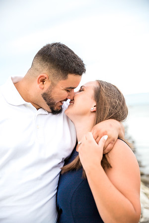 Paige and Joe | Engagement 2018