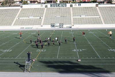 LAUSD Band and Drill Team Championships 2 of 10