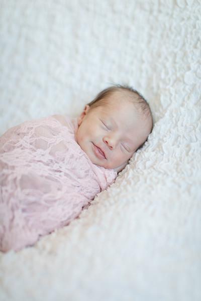 Baby Amelie