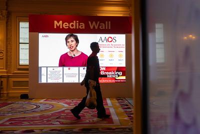 Media Wall - E23
