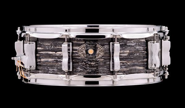 Ludwig Oyster Black Pearl 100th. Anniversary model