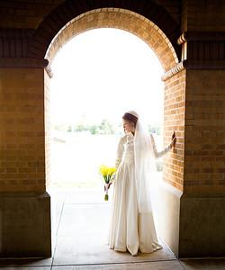 Jacque bridals