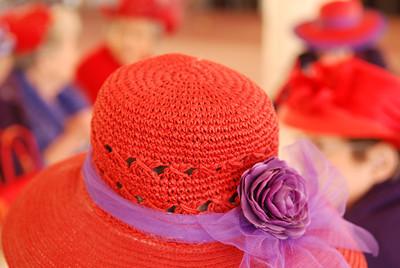 Red Hat Society, Ukiah