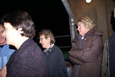 01.12.2007 - 50. Geburtstag Margrith Hegelbach