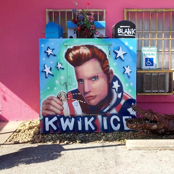 Kwik Ice