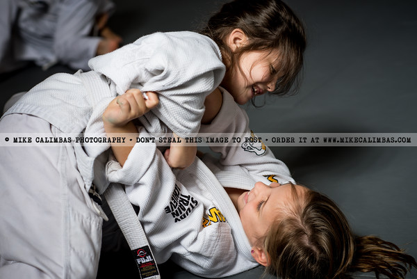 Pablo Silva Brazilian Jiu-Jitsu - November 15, 2016