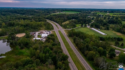 9-8-2019 State Route 21 at Butterbridge Road