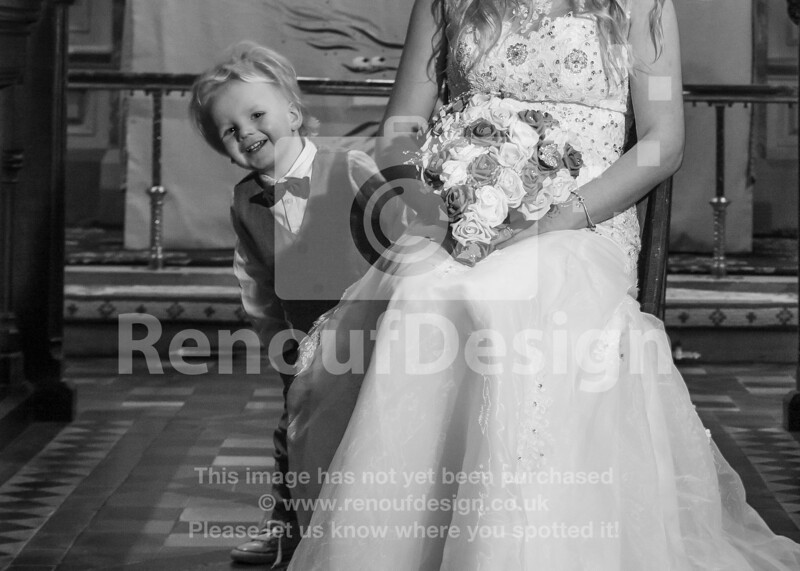 01 - Wedding Photogpaphy at St Mark's