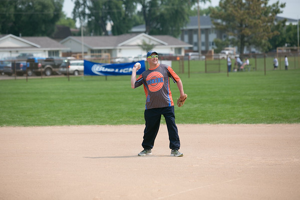 Mcquades Special Olympics