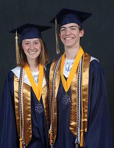 Formal Grad Photos
