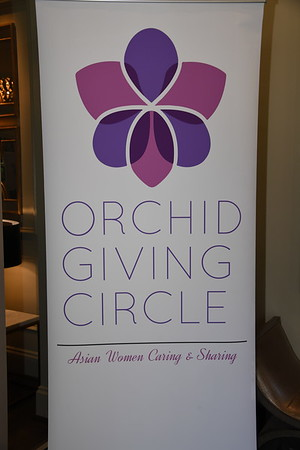 5-4-2019 Orchid Giving Circle - Mother's Day Celebration @ Stonebriar Country Club