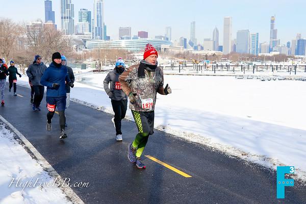 5k Mile 1, Part 1