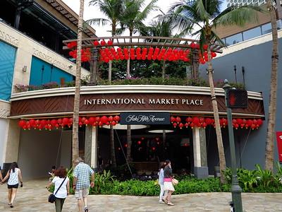 Waikiki International Market Place
