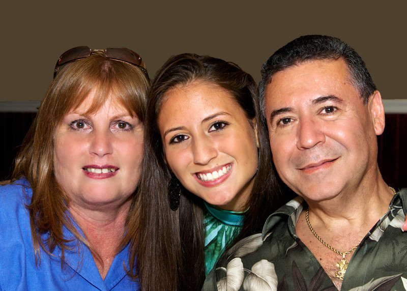 The Galaz's