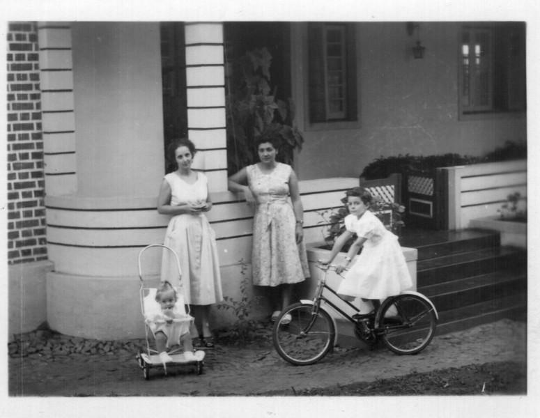 Familia Oliveira - K 231