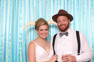 Kristina and Rob's Wedding