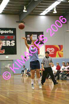 Bankstown Vs Bathurst U18 W 26-8-06