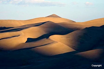 Great Sand Dunes NP CO