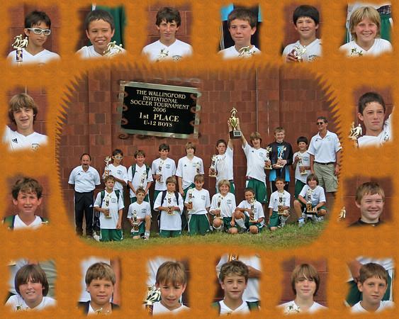 2006 TWIST Championship Match!