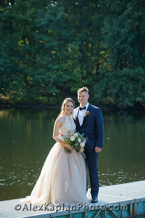 Wedding Photography & Videography at Sal J. Prezioso Mountain in North Salem, NY By Alex Kaplan