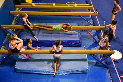 2018 General Gymnastics