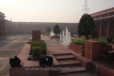 Agra og Delhi