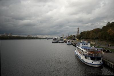 Volga-Baltic Waterway