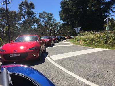Oct Run to McLaren Vale - Sun 15 Oct 2017