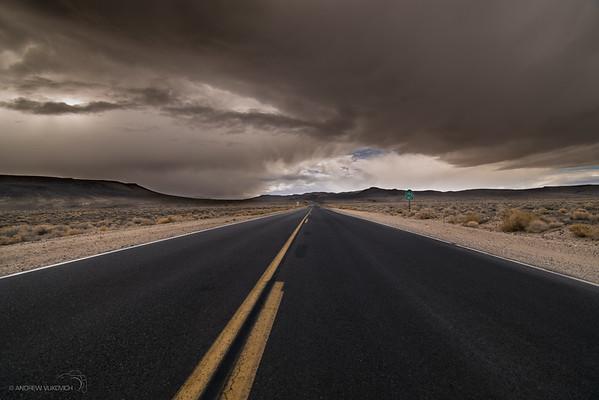 The SoCal Desert