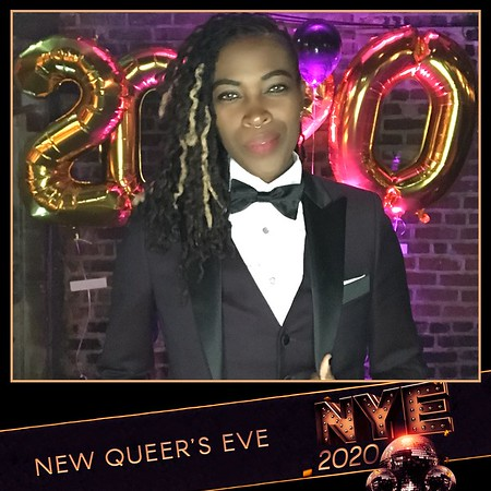 12.31.19 | New Queer's Eve