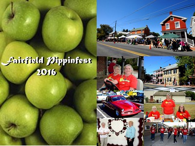 Pippinfest 2016