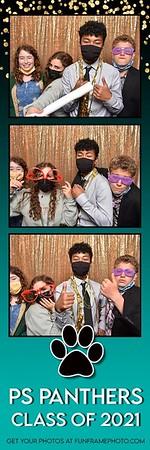 8th Grade Grad Party