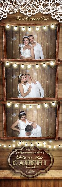 Print Images Cauchi Wedding