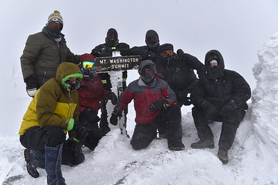 MT WASHINGTON NEWS 12 2-18