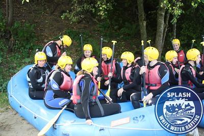 31 08 2013 Tay Rafting AM