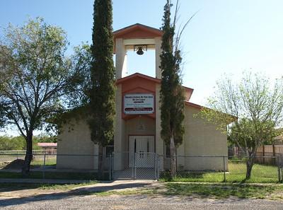 Nuestra Señora de San Juan de los Lagos - El Indio Texas