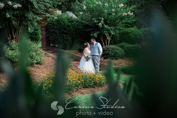 Empey Wedding